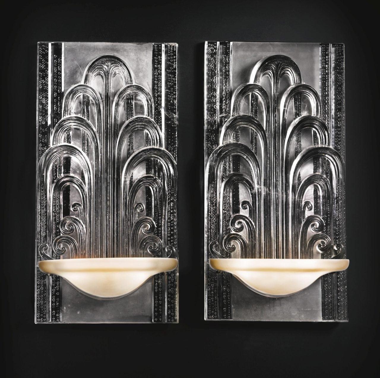 240N09155 7HFWC - Opera cu care casa Lalique onoreaza arhitectura