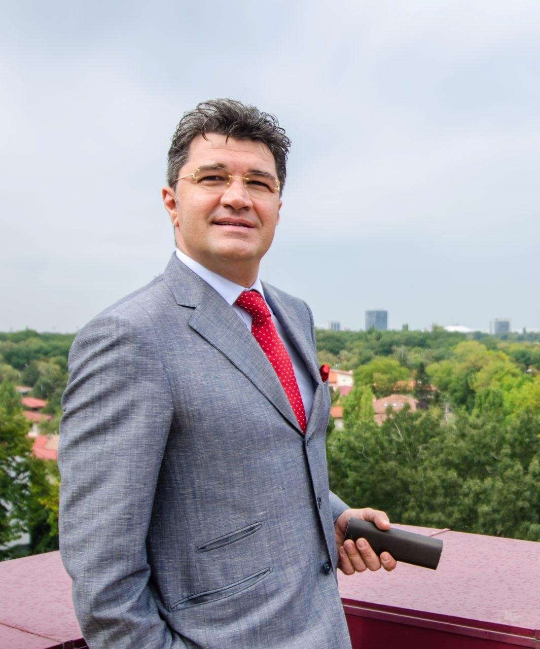 Eduard Uzunov Regatta - Eduard Uzunov: Stocul de terenuri bune este aproape epuizat