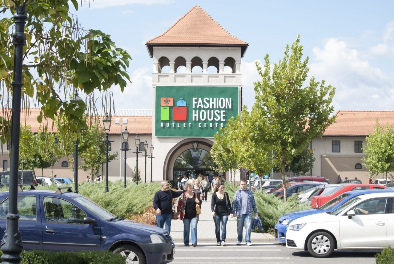 FASHION HOUSE Outlet Centre Bucuresti 1 - Liebrecht & wooD analizeaza investitia intr-un nou outlet in Romania