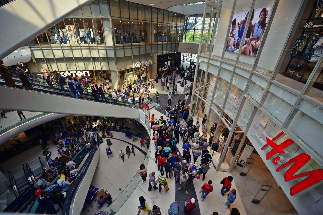 NEPI mega mall - NEPI se delisteaza de pe bursa din Londra