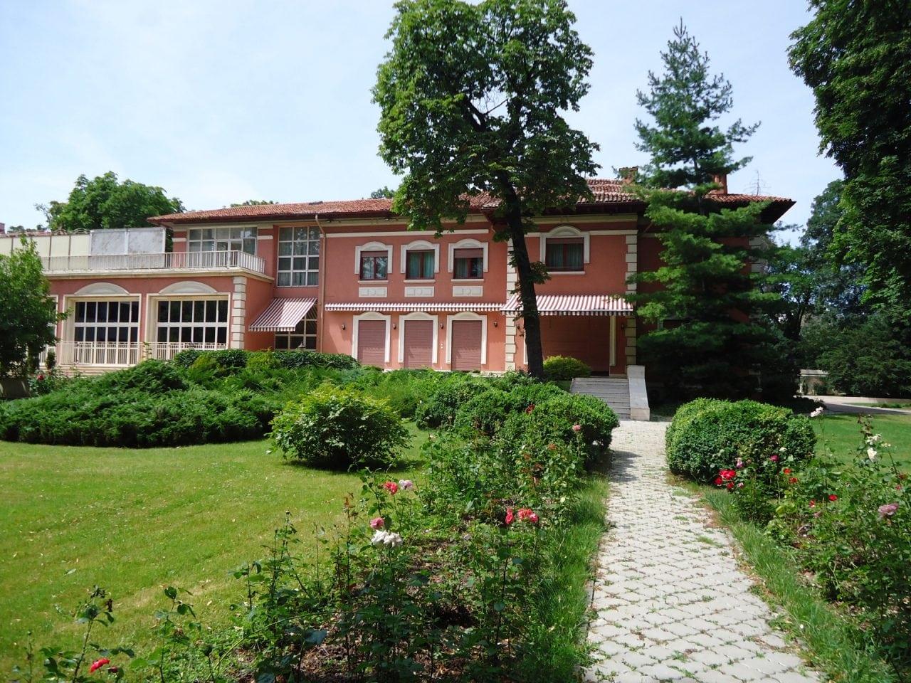 Vila 99 miliaone euro - Vanzarile locuintelor de lux au crescut spectaculos in ultimii cinci ani