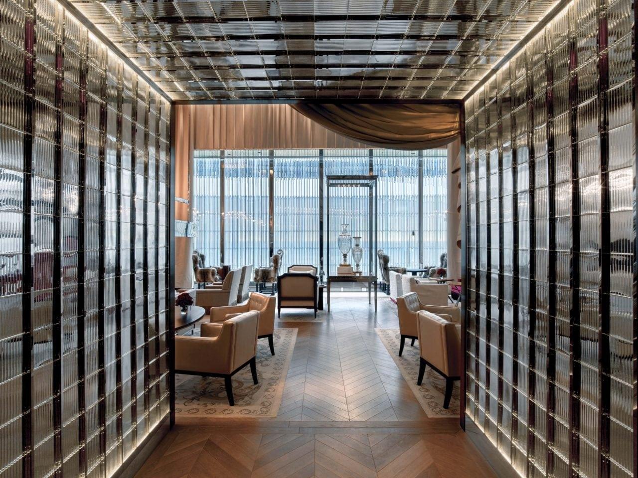 baccarat hotel nyc march 2015 63 - Baccarat: Stralucind ca nou simbol al Manhattan-ului