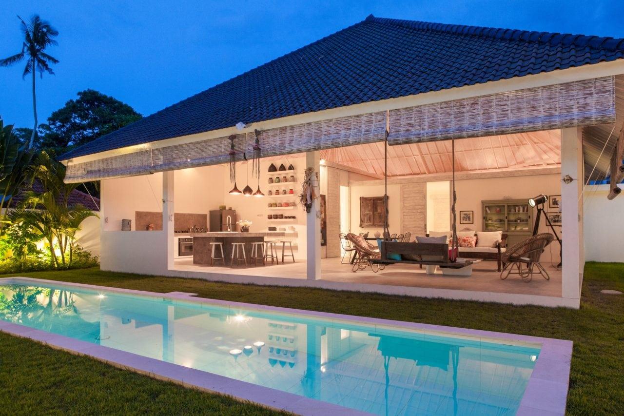 bali - Cum arata o investitie rezidentiala de 300.000 euro in posibilitati... globale