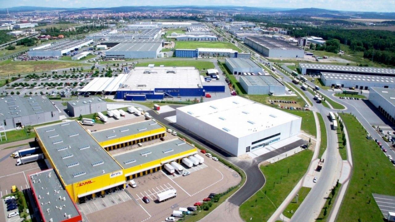 ctpark - CTP a investit peste 250 milioane de euro în Romania