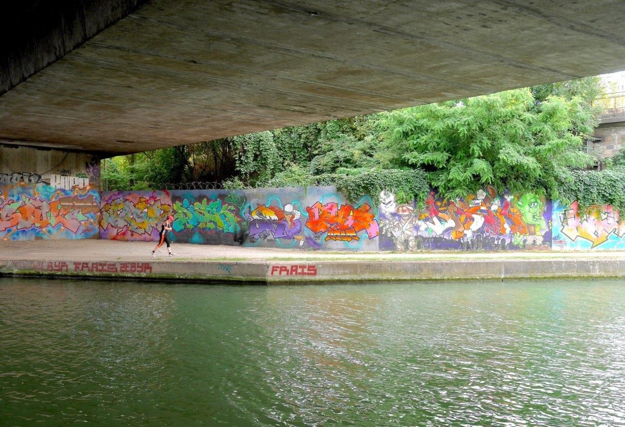 image - Street Art: Noua fata a oraselor