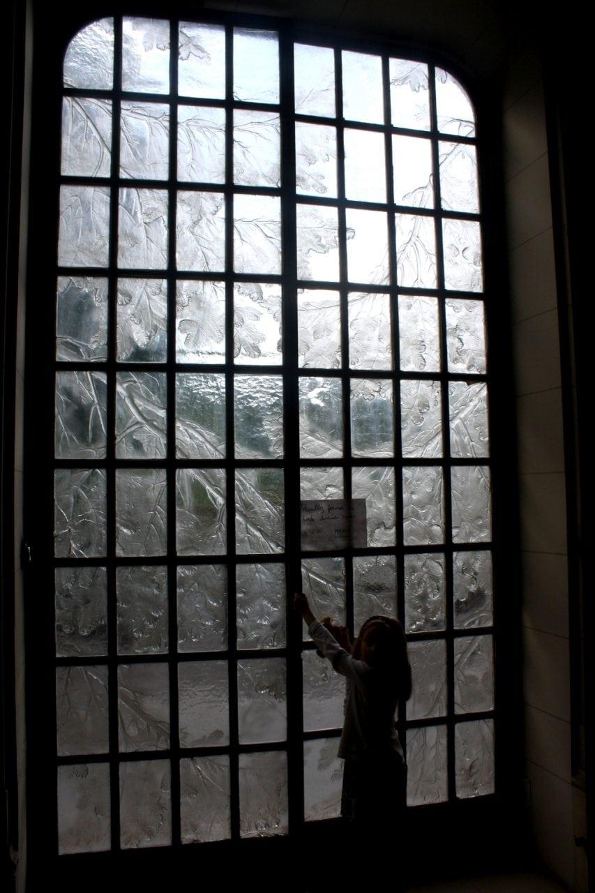 img 1163 001 - Opera cu care casa Lalique onoreaza arhitectura