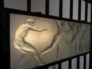 lalique2 300x225 - Opera cu care casa Lalique onoreaza arhitectura