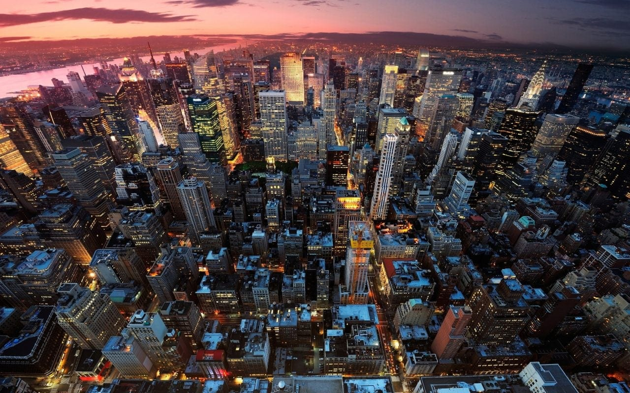 new york manhattan 3 - Coronavirus: Industria real estate, catalogată drept activitate esențială în New York
