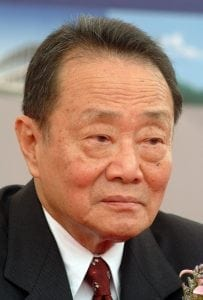 robert kuok 203x300 - Cei mai bogati oameni din lume in real estate, in 2016