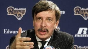 stan kroenke 300x169 - Cei mai bogati oameni din lume in real estate, in 2016