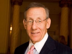 stephen ross 300x225 - Cei mai bogati oameni din lume in real estate, in 2016