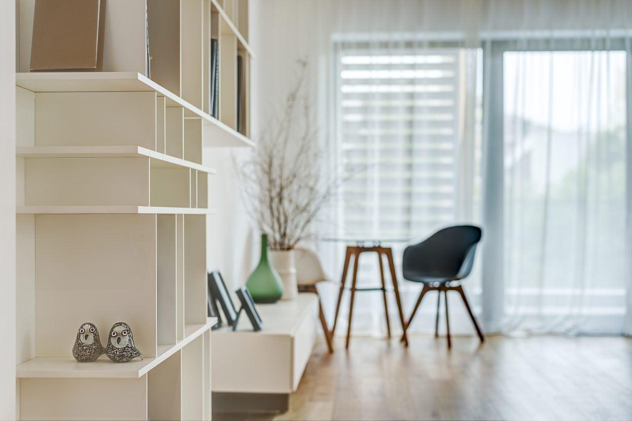 High Residence - Living 2