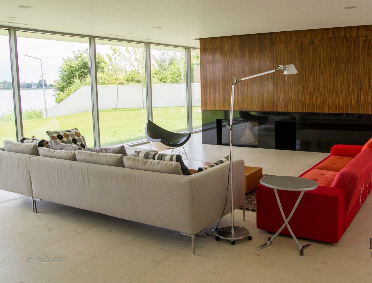 IMG 6792 - Casa de pe lac, lux in stil minimalist
