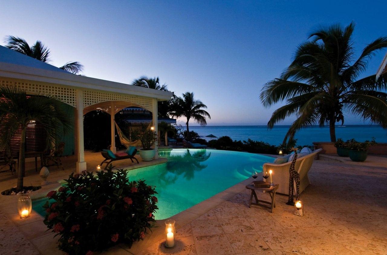 anguilla luxury villas the luxury of caribbean villa - Case de vacanta pe Riviera