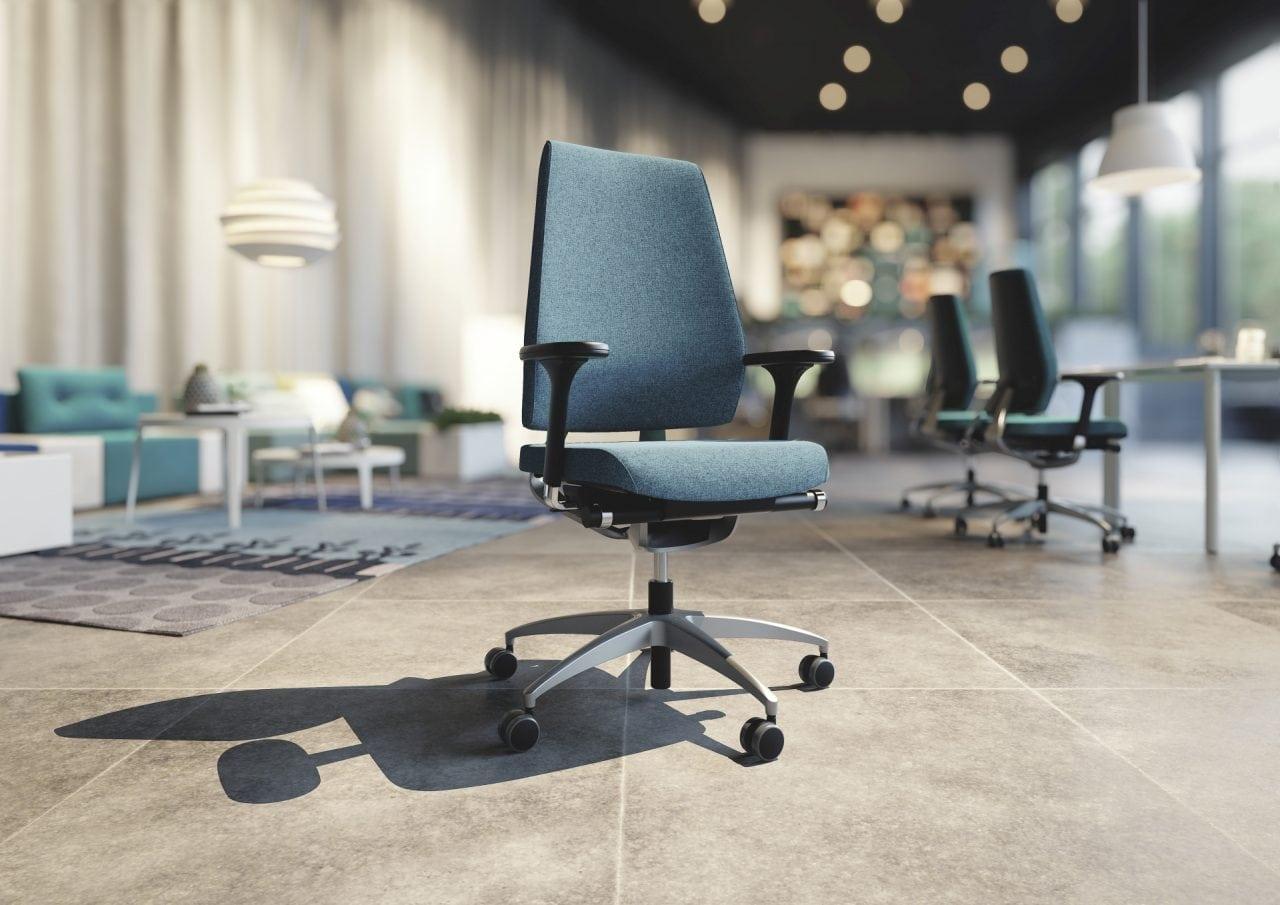entradaII - Cum arata birourile viitorului