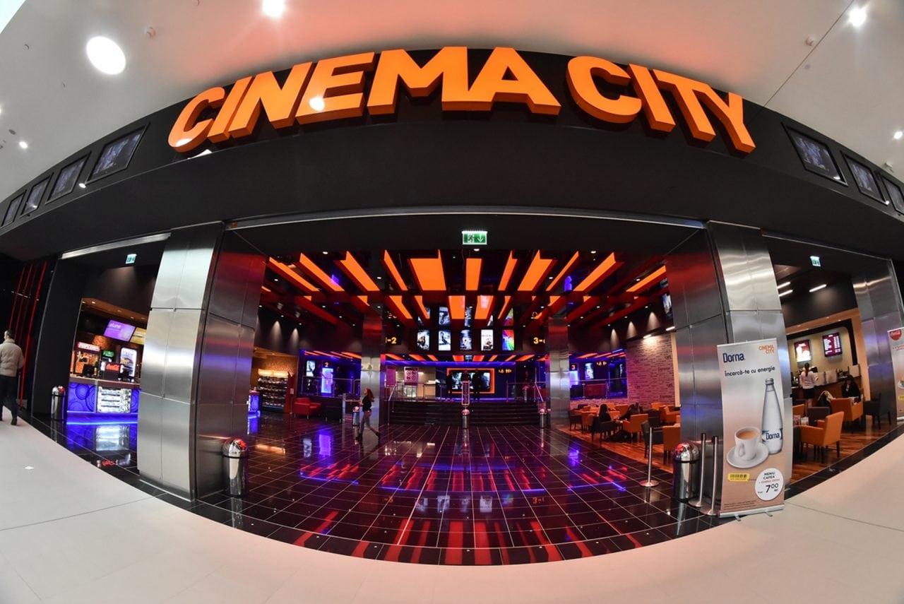 Cinema City Shopping City Piatra Neamt 1 - Cinema City deschide la Piatra Neamt cel de-al treilea multiplex din 2016