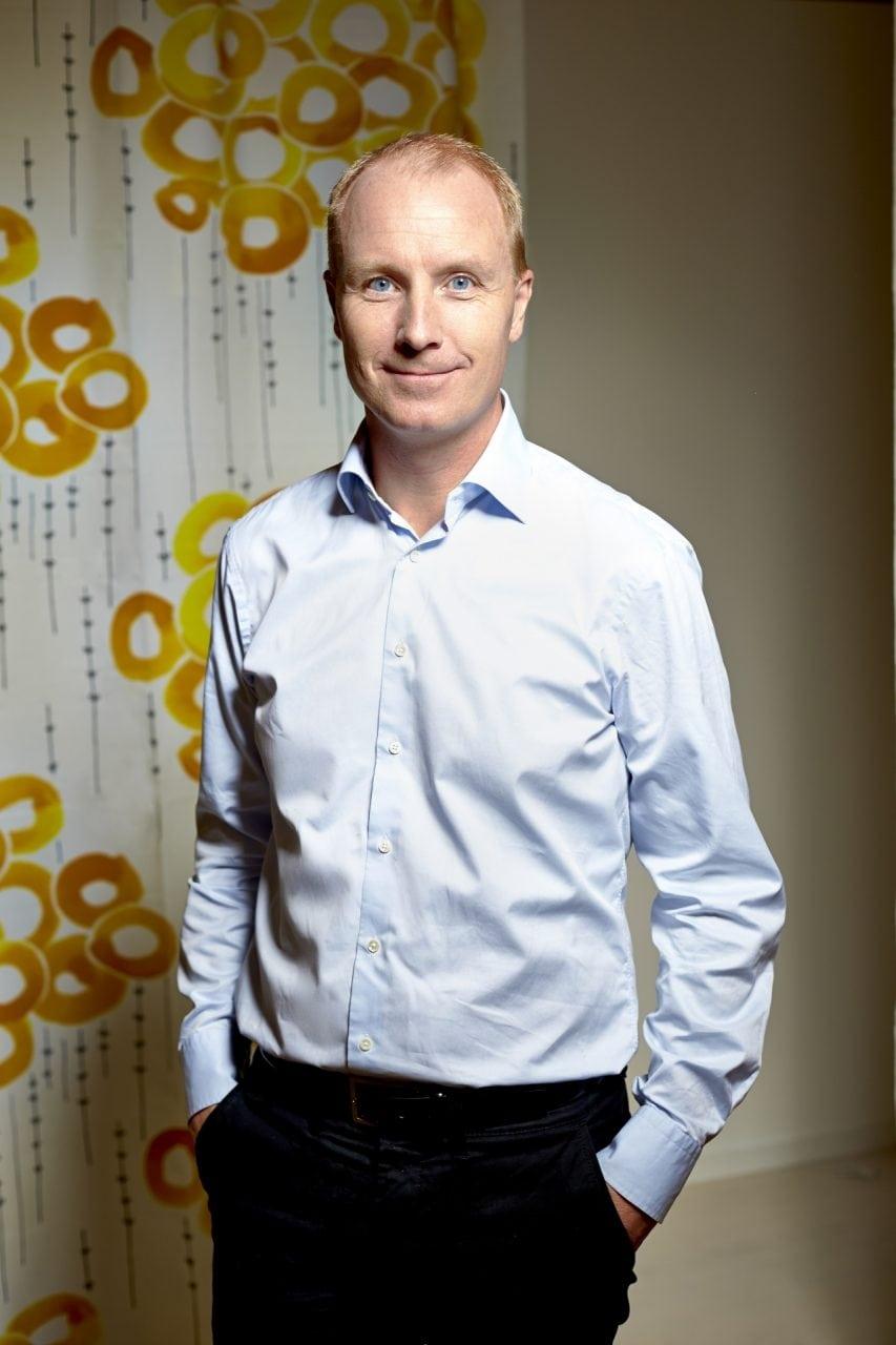 Peter Agnefjñll IKEA - In anul financiar 2016, IKEA a avut venituri de 31,5 miliarde de euro