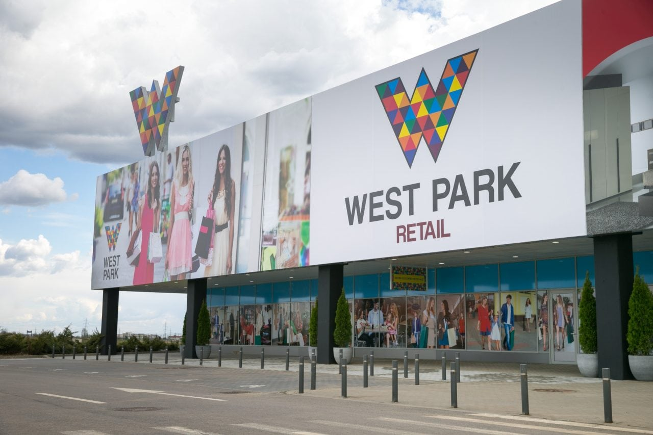 West Park Retail 3 - Investitii belgiene in Bucuresti