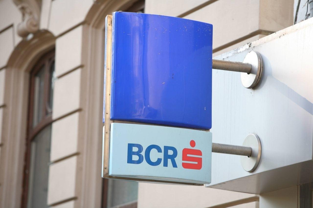 bcr - BCR caută birouri pentru consolidarea operațiunilor din București