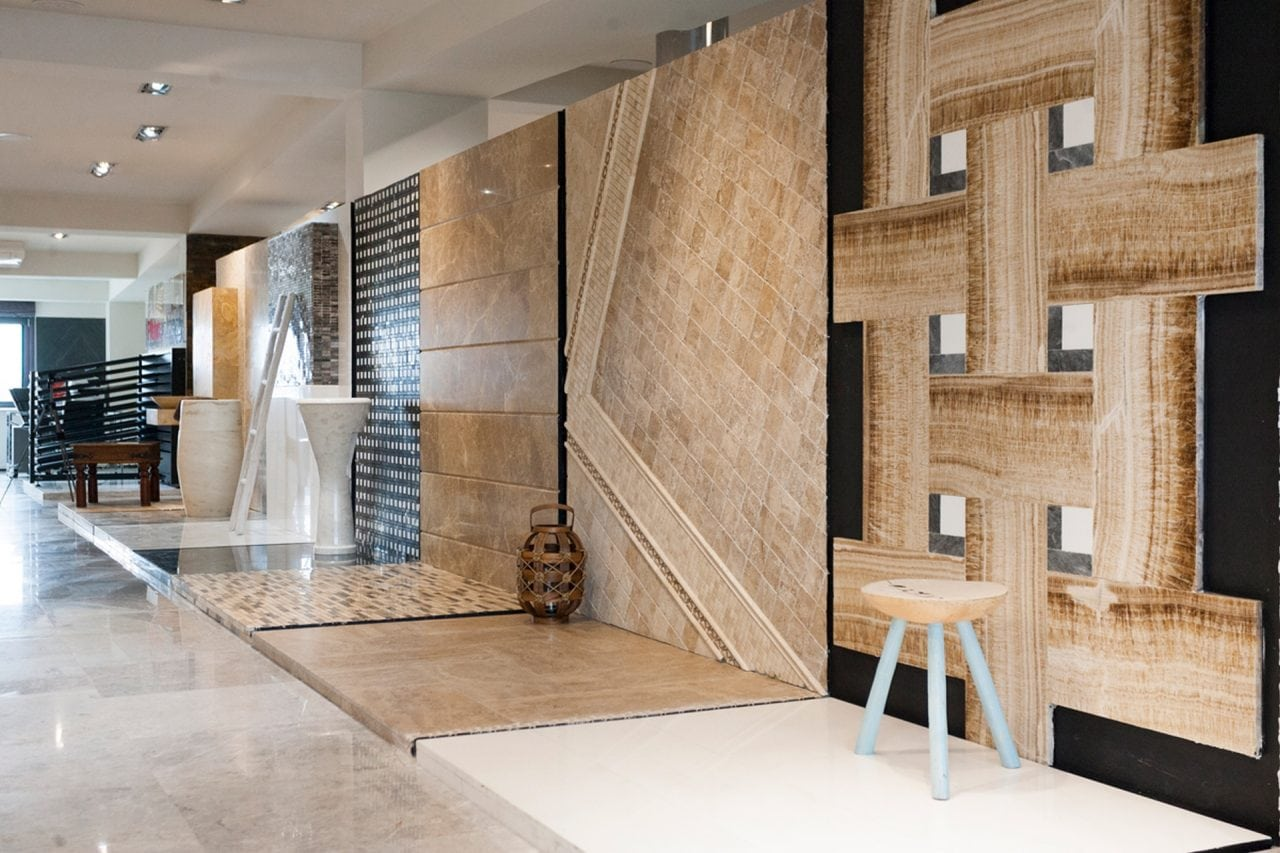 showroom piatraonline 16 - PIATRAONLINE inaugureaza primul apartament-concept in interiorul showroom-ului si incheie anul 2016 cu o cifra de afaceri de 5,5 milioane de euro
