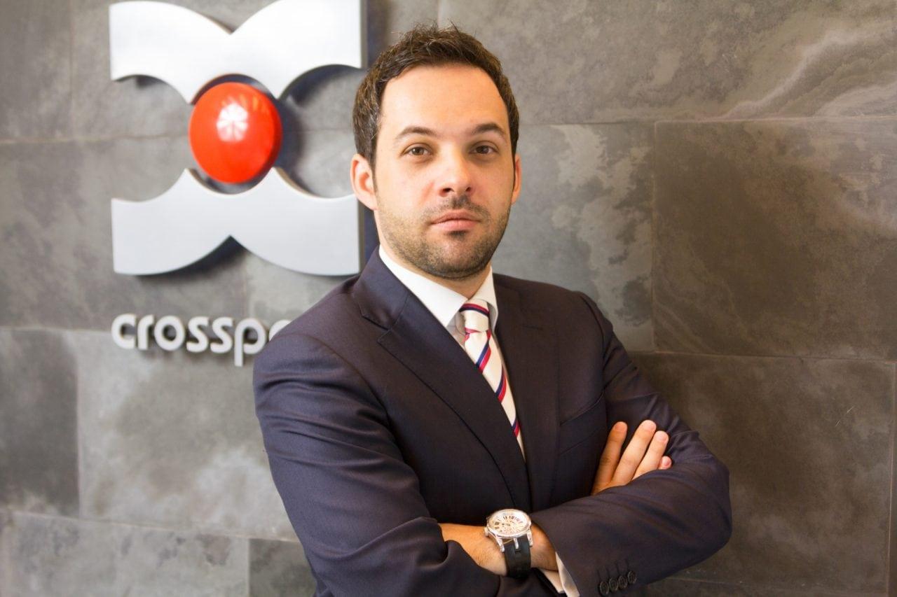 """11   Codrin Matei Managing Partner Crosspoint Real Estate - Codrin Matei - """"Know-how"""", cuvantul viitorului in imobiliare"""
