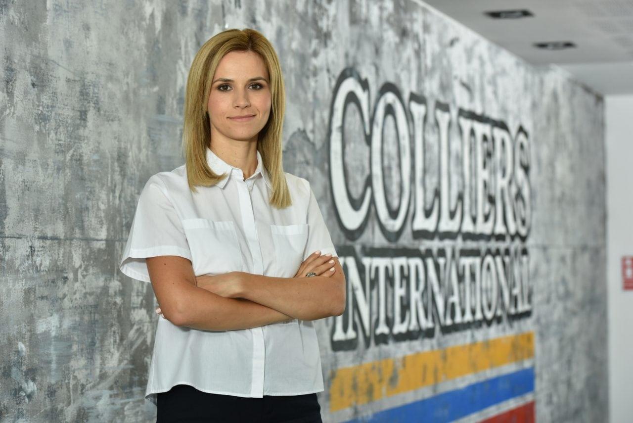 Daniela Popescu Colliers International - Daniela Popescu - 5 reguli simple pentru brandurile care intra pe piata de retail din Romania