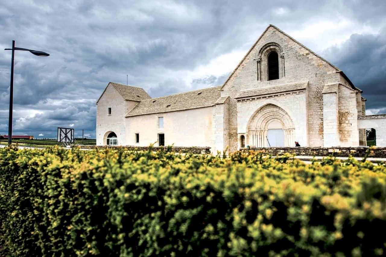 Léproserie Meursault Climats Bourgogne © Clement Bonvalot - Unconventional Homes: Spitale transformate in locuinte