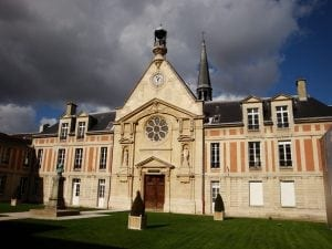 Laennec 300x225 - Laennec