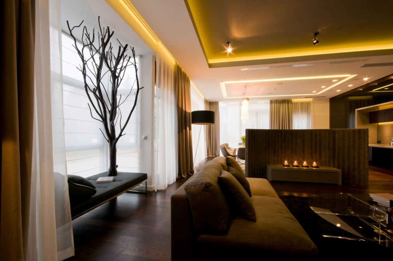 Apartment Near A Park 04 - Imobiliare.ro: Interesul pentru apartamente noi s-a triplat in patru ani