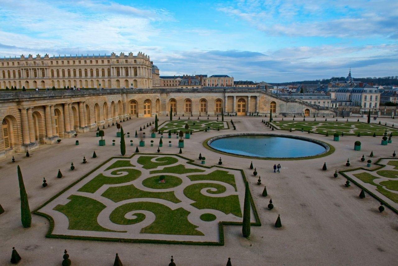 lpt0613 031 versailles - Hotel de lux la Versailles