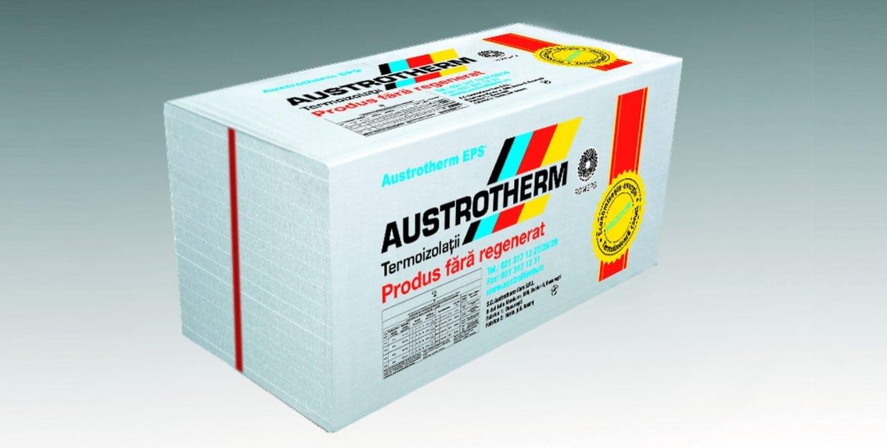 5 - Austrotherm...despre cum evoluează piața produselor termoizolante