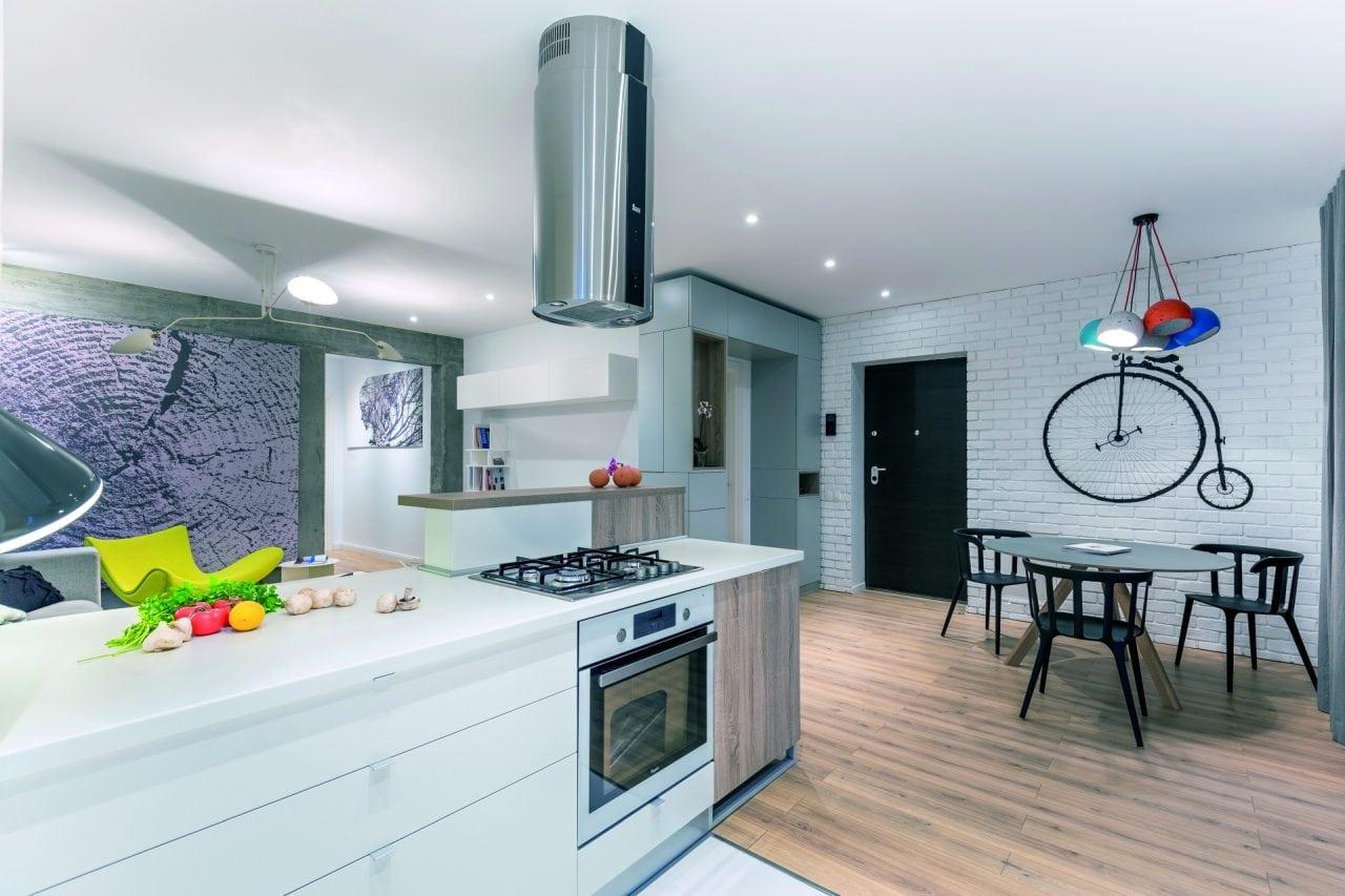 IMG 9047 - The Park Apartments: Oreteta rezidentiala de succes
