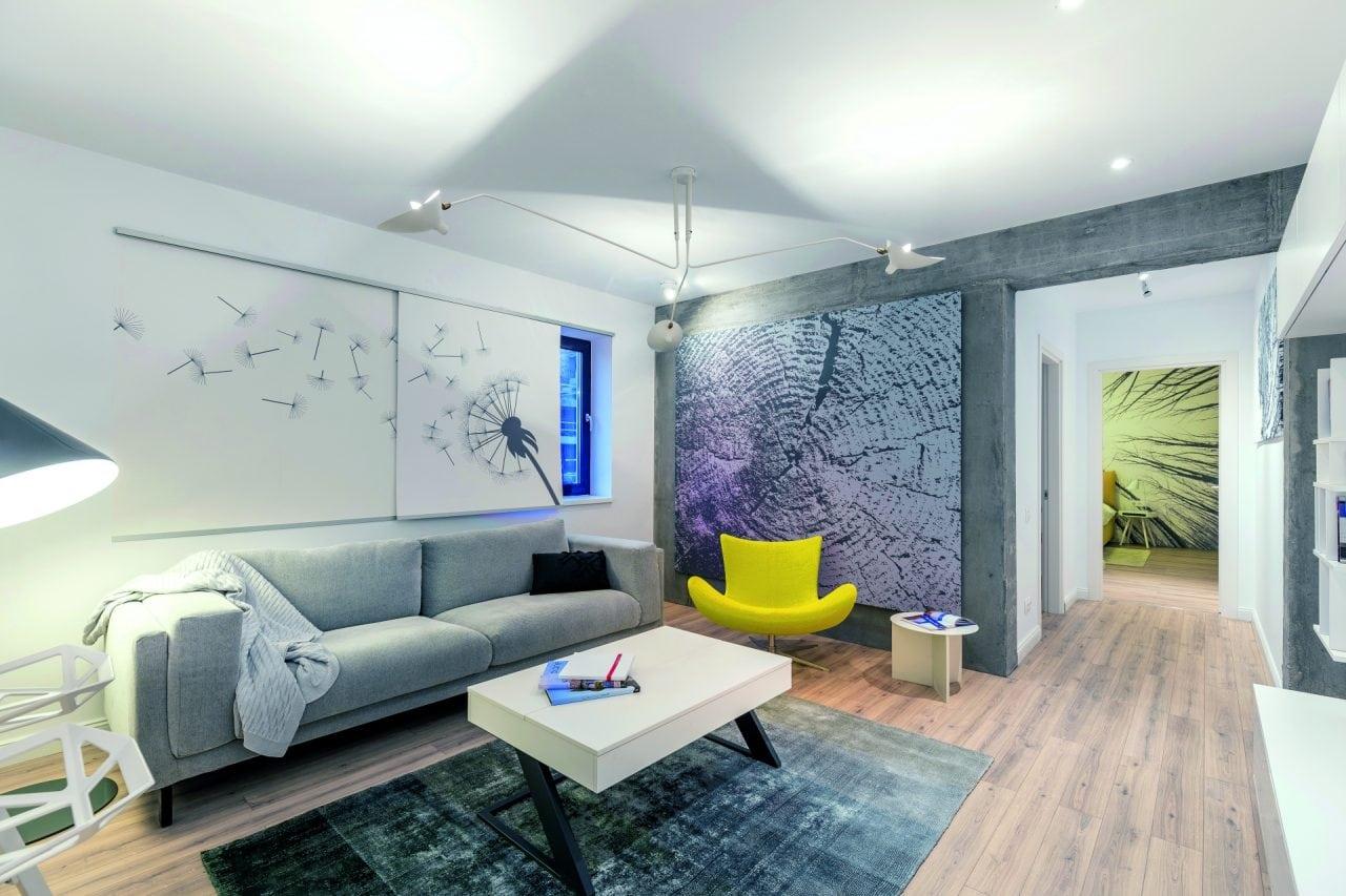IMG 9049 - The Park Apartments: Oreteta rezidentiala de succes