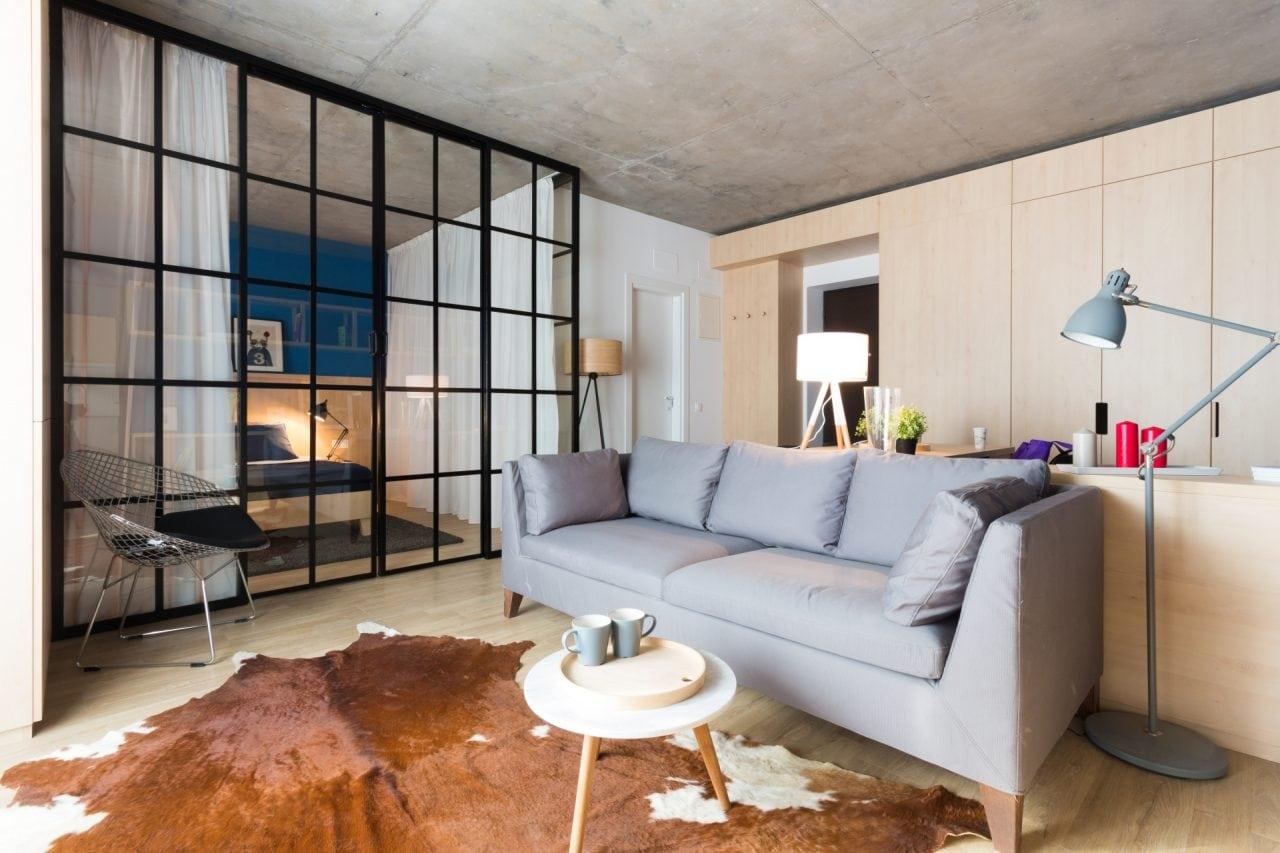 Image 11 - The Park Apartments: Oreteta rezidentiala de succes