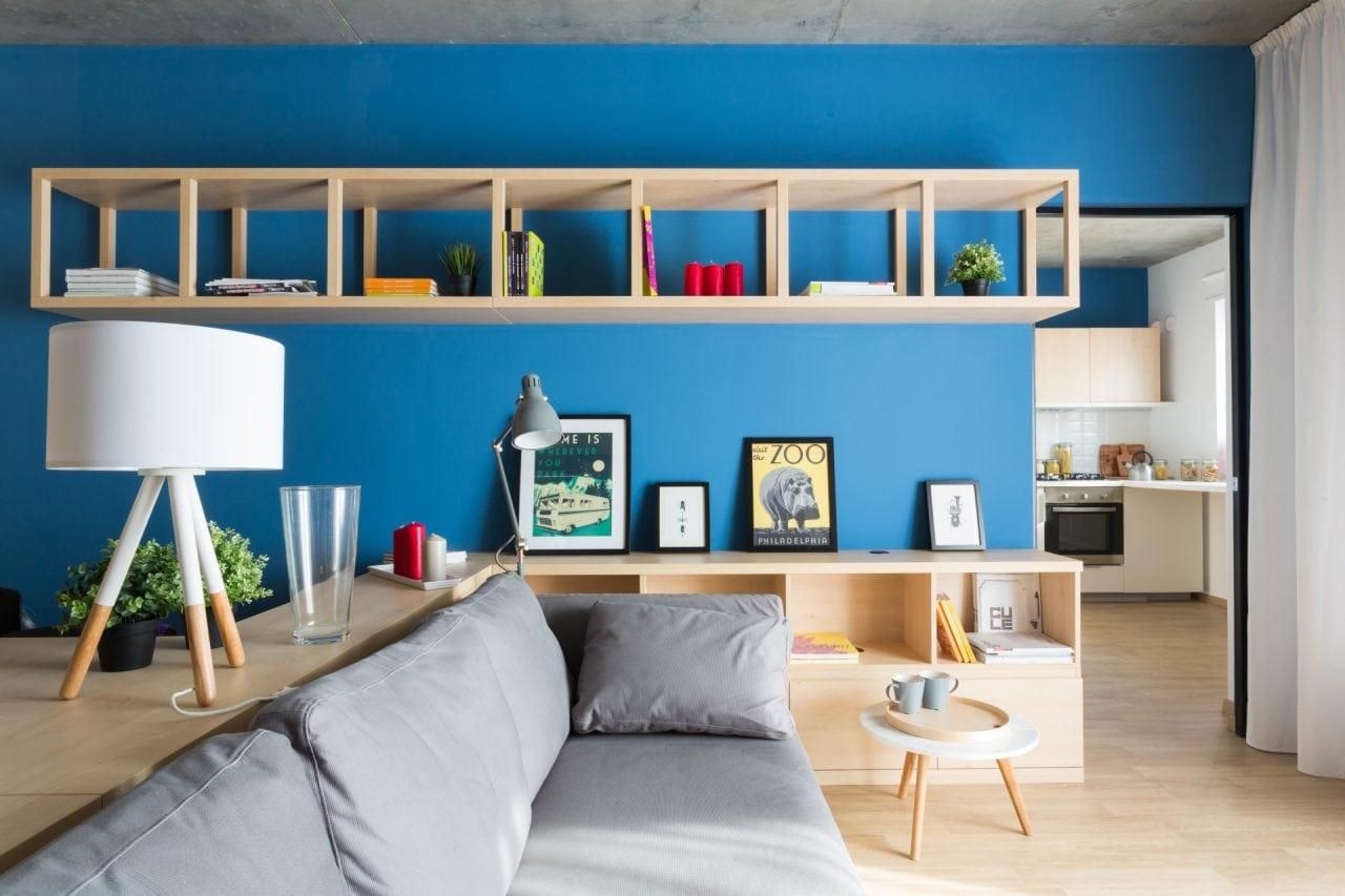 Image 7 - The Park Apartments: Oreteta rezidentiala de succes