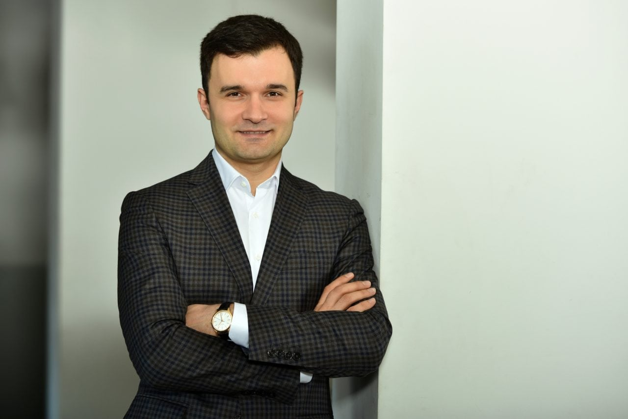 Silviu Grigorescu Hanner - The Park Apartments: Oreteta rezidentiala de succes