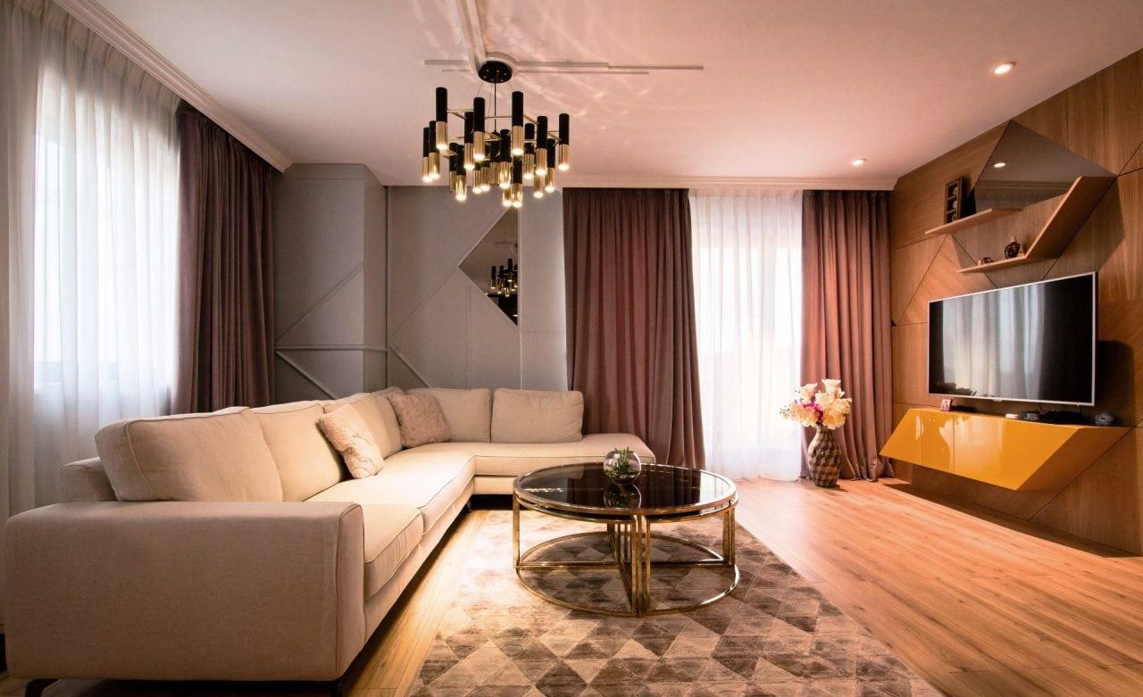 VLDL0321.1 - The Park Apartments: Oreteta rezidentiala de succes