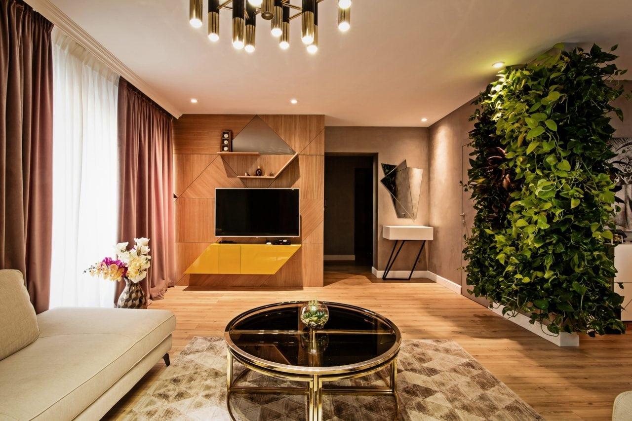 VLDL0326.1 - The Park Apartments: Oreteta rezidentiala de succes