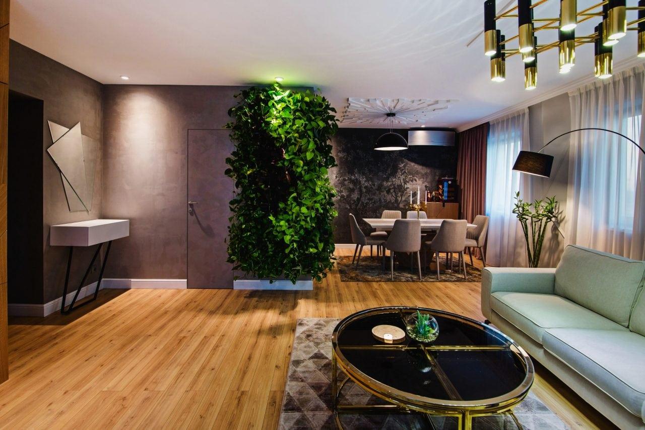 VLDL0346.1 - The Park Apartments: Oreteta rezidentiala de succes