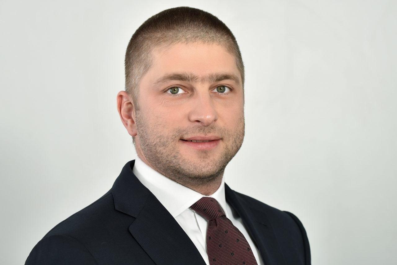 Viorel Opait JLL min - JLL a intermediat tranzactii cu spatii industriale de 100.000 mp in primul trimestru