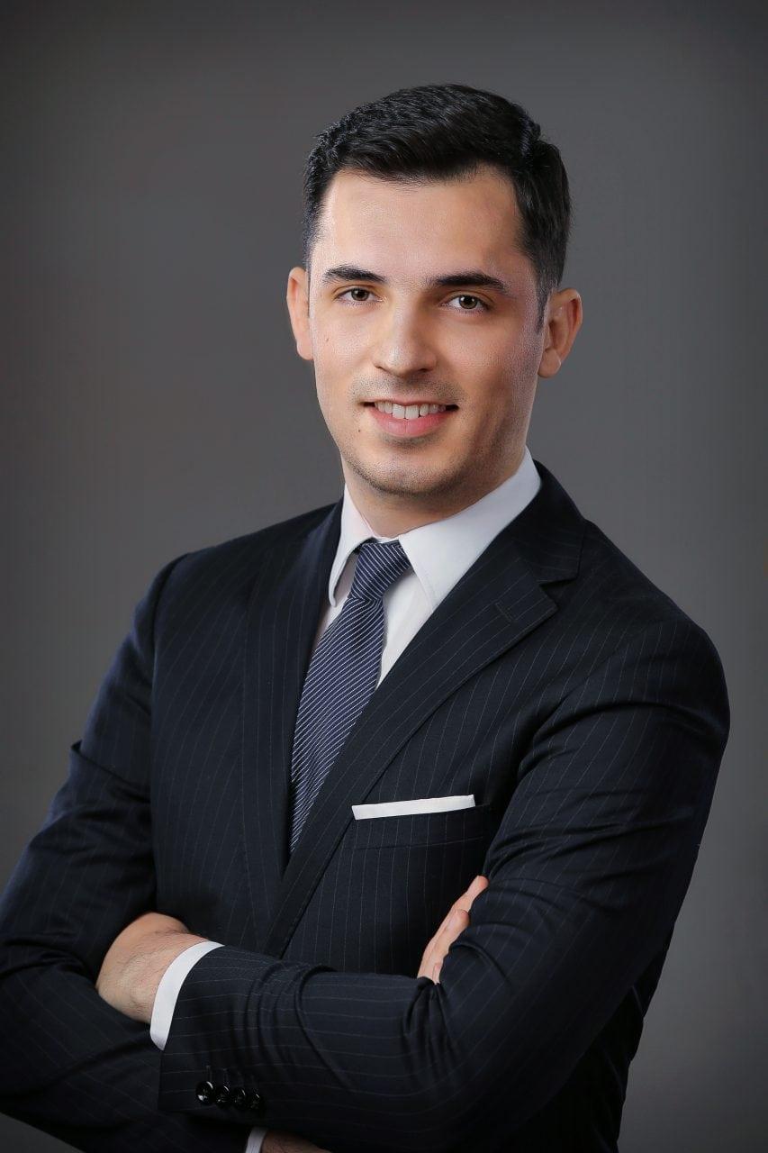 David Canta - Avison Young deschide un birou in Bucuresti