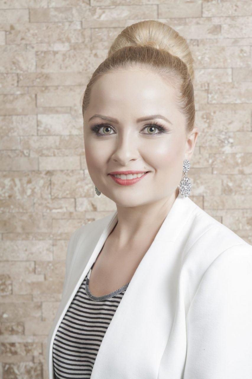 Mariana Bradescu - 10 ani de Piatraonline