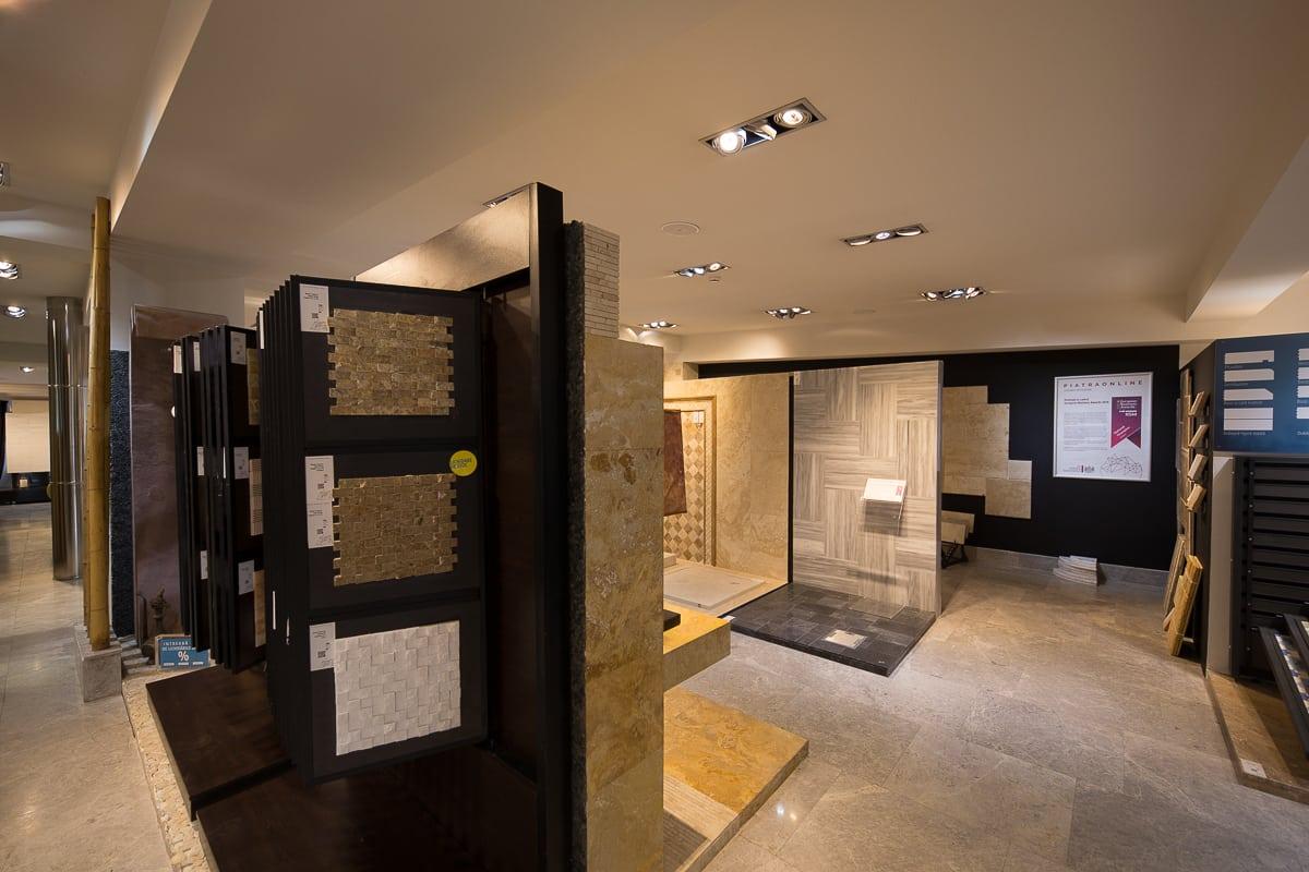 Showroom Piatraonline 1 - PiatraOnline investeste peste 500.000 de euro in extindere