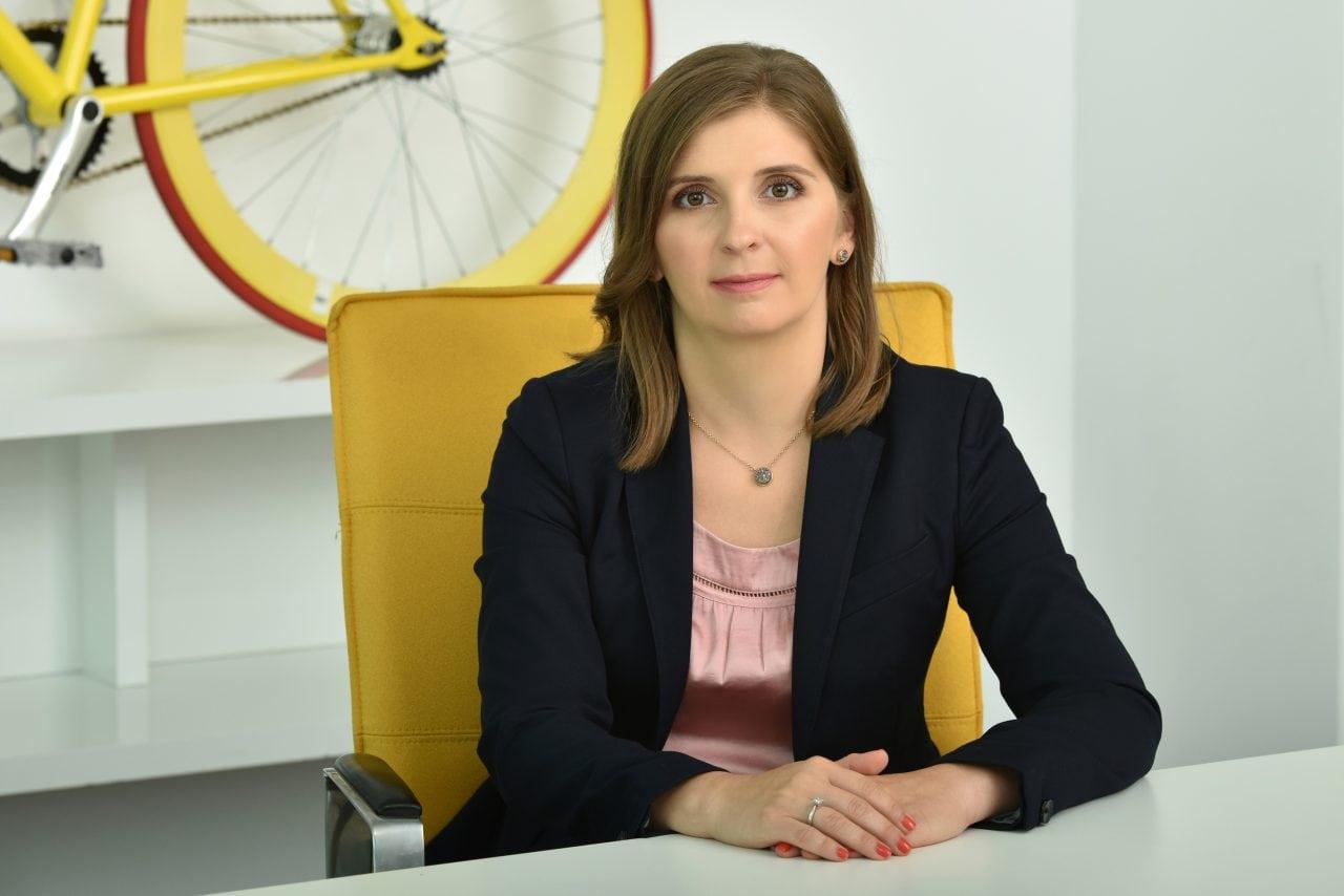 Stefania Baldovinescu Colliers International - Colliers International: 36 de cladiri de birouri sunt in curs de certificare