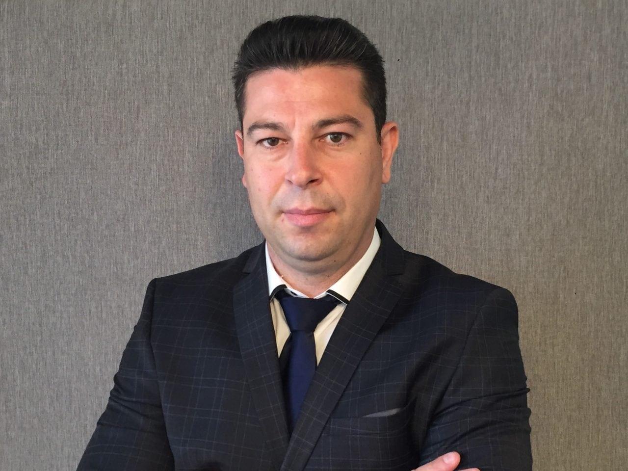 Vasile Mocanu - Facilitec Romania are un nou director general