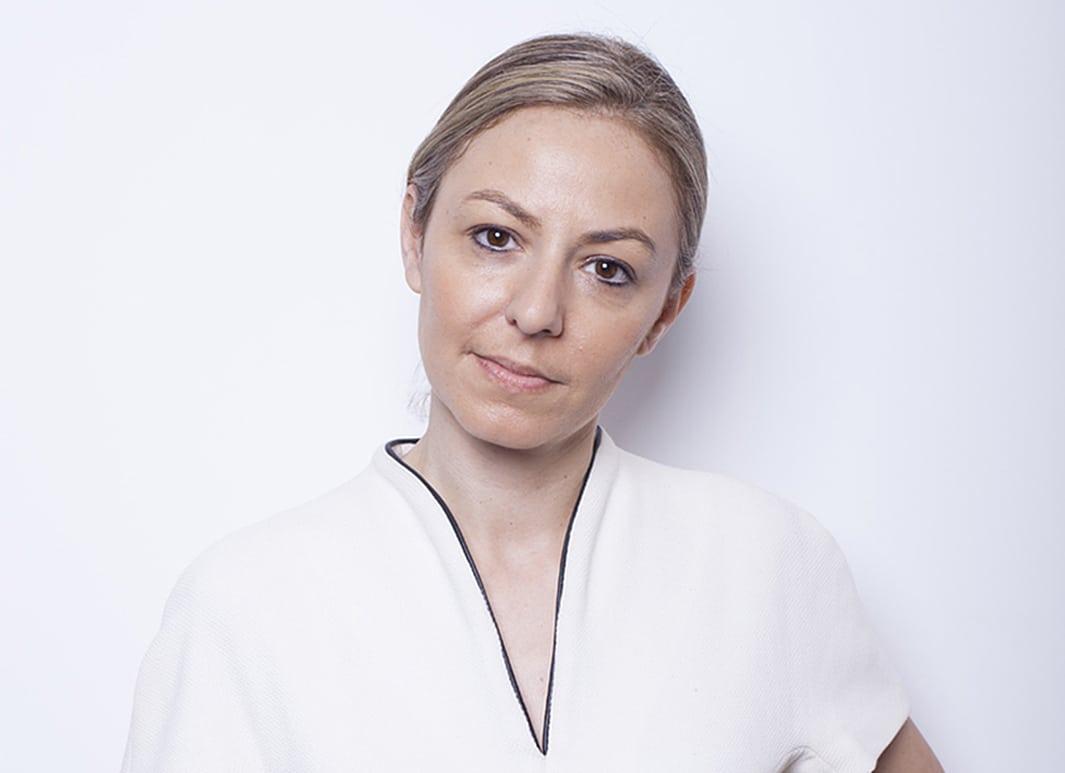 Alexandra Georgievits crop - Arggo Consulting a creat o soluție de Real Estate pentru a  ajuta companiile din industrie să profite la maxim de oportunitățile pieței