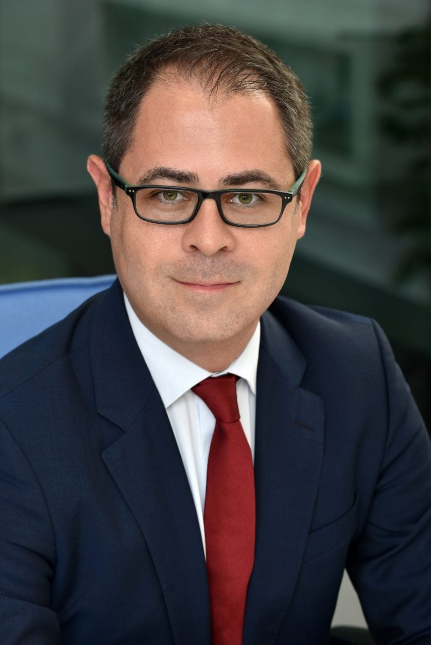 Laurențiu Lazăr Colliers International Romania - Laurențiu Lazăr devine managing partner al Colliers International România