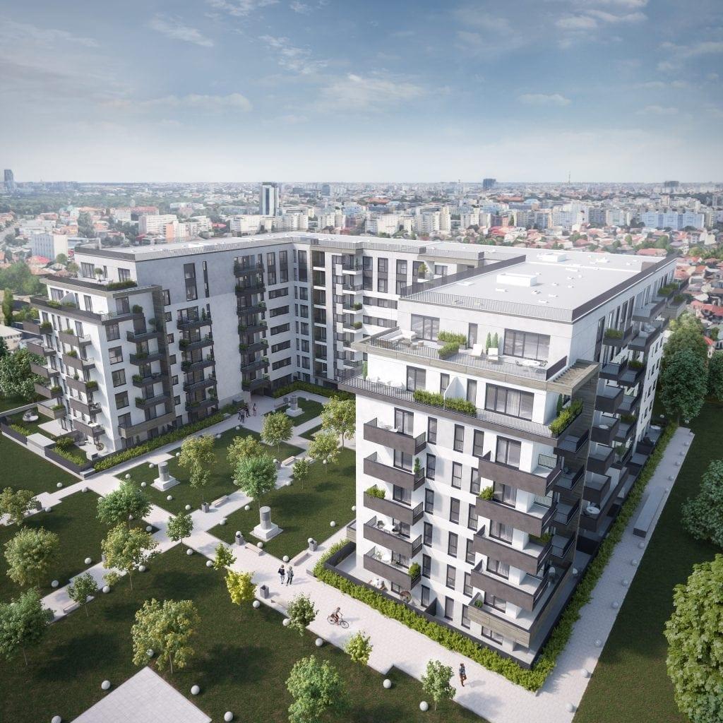 Arcadia Apartments Domenii 1024x1024 - Segmentul de lux continuă să crească în 2018