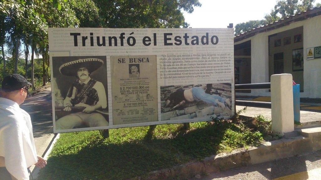 Parque Temático Hacienda Nápoles 67 1024x576 - Infamous Homeowners: Pablo Escobar și Hacienda Nápoles