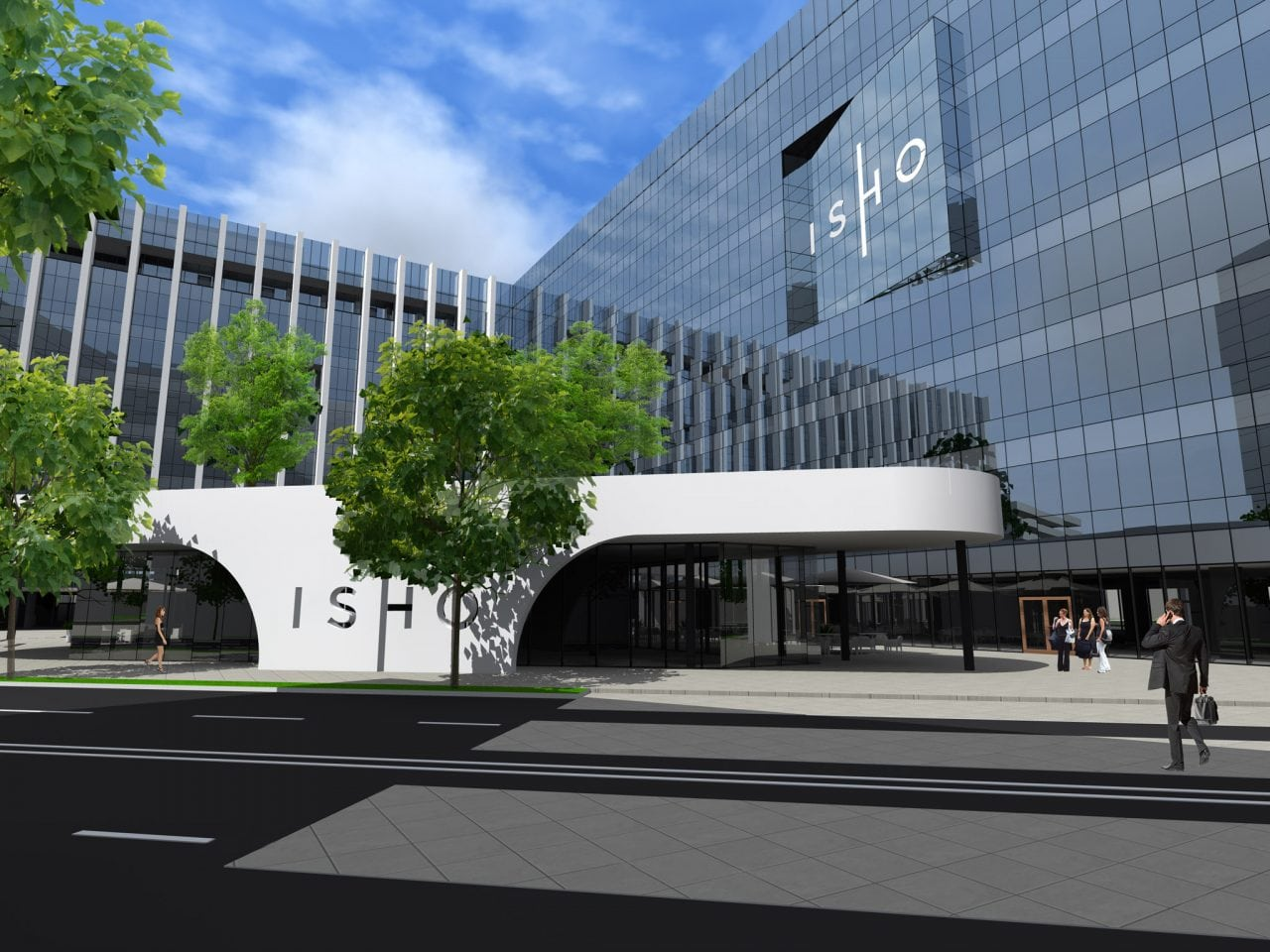 isho offices 6 Sursa foto ISHO - Provincia atrage tot mai multe proiecte multifuncționale